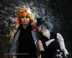 KH - Good Morning, Roxas... by BritishBumpkins