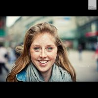 Freckles 2.0 no.155 by fotowusel