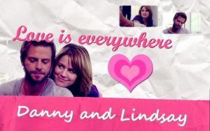 Danny and Lindsay by Anthony258