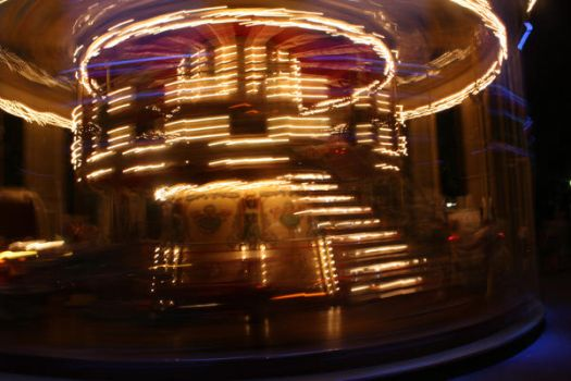 merry go round by alexthealmighty