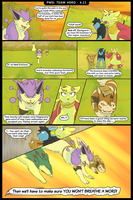 4.11 PMD: Team Hero by MamaTad