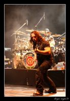 Dream Theater at Istanbul..3 by LadyShae