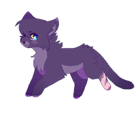 cinderpelt by doekiss