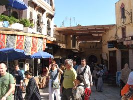 People and life in Fes 2 by Magdyas