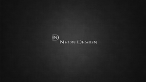 neon desig logo wallpaper by neo937