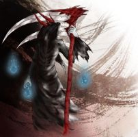 Soul Reaper by Conwant