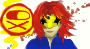 Party Poison by beverly546