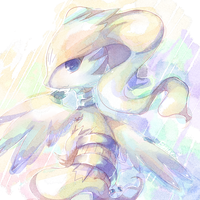 Reshiram. by Effier-sxy