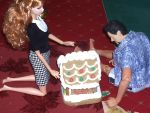 Gingerbread House by LadyNomad