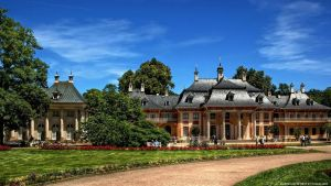 Dresden - Castle Pillnitz I by pingallery