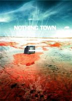 NOTHING TOWN by cubeholic
