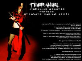 From the land of ID by TIGER-angel