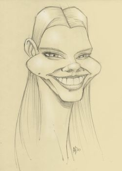 Amy Smart by maguinness