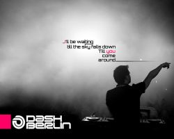 Dash Berlin Wallpaper by Irv-Ing