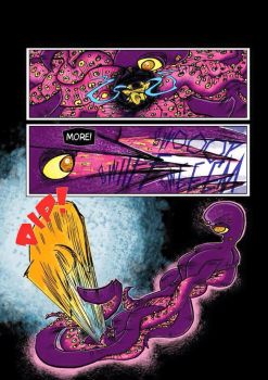 ISSUE ONE, PAGE 24 COLOR by 02zinger