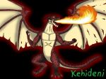 Igneel by Hungarianbeast