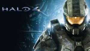 Halo 4 by Jeffrey117
