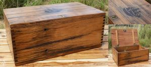 East Empire Company Storage Trunk by CoolingGiant