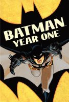 batman year one dvd by AZNbebop
