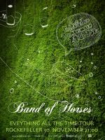 Band of Horses by Klype
