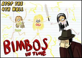 AT4W - Bimbos in time by MTC-Studio