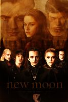 New Moon Volturi by StrawberryCake01
