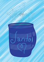Janto: Coffee by wilsonlicious