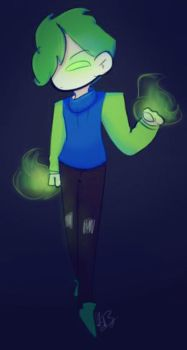 Septicsam!Try Meh~ by power5pro