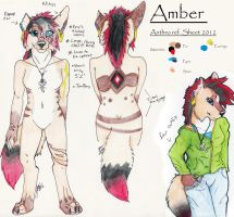 ANTHRO REF by Shockley23