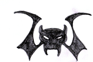 Devil Bat by jess13795