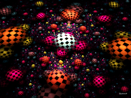 Checkerdots by tiffrmc720