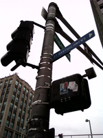 Stop_Signs and Street Lines by Fortelegy