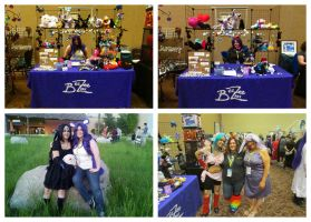 ColossalCon 2014 by BeeZee-Art