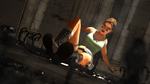 Tomb Raider IV - Scorpions by James--C