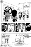 Lee and Neji are perverts!? by Fu-reiji