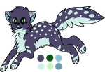 Cat Adopt #6 [OPEN] by cottoncandy-fluff