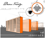 inkscape a propos by grutensaie