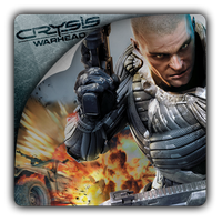 Crysis Warhead icon by Themx141