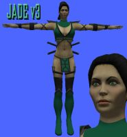 Jade Mix V3 by icemember