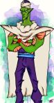 Super Namekian by FuneraLOfHeartS0