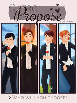 Outro: Propose by Quindimart
