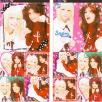 Purikura Fate style by daydreamernessa