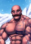 Braum - League of Legends by guppo