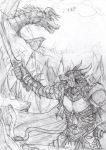 charr by lin432