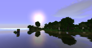 Realistic Minecraft by AcidicTaco