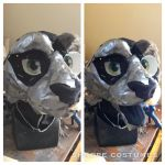 feline ladder auction alert-calico oroceeds by Sharpe19