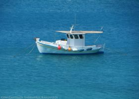 Fishboat by CThersippos