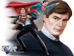 CHRISTOPHER REEVE TRIBUTE by supersebas