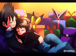 Merry ChristmasShipping By Vichan91312 by Lawman09