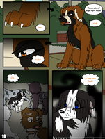Chernobyl Curs - page 18 by InuHoshi